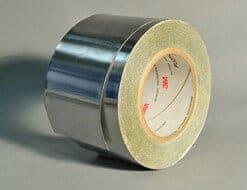 cinta de aluminio masking